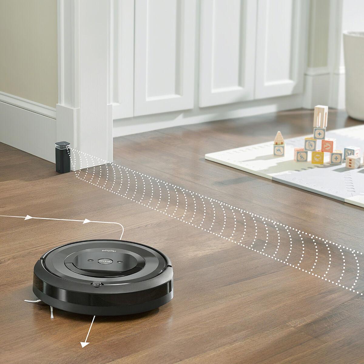 Aspiradora Robot iRobot Roomba E5