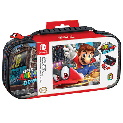 Estuche Nintendo Switch Mario