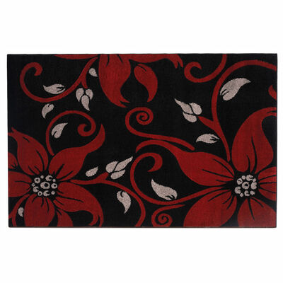 Alfombra Interior Idetex Frize Carved D1 133 x 180 cm