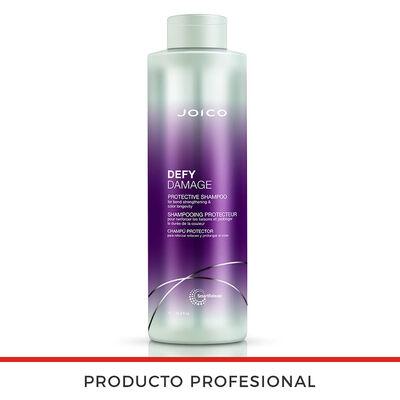 Shampoo Defy Damage Joico 1 Litro