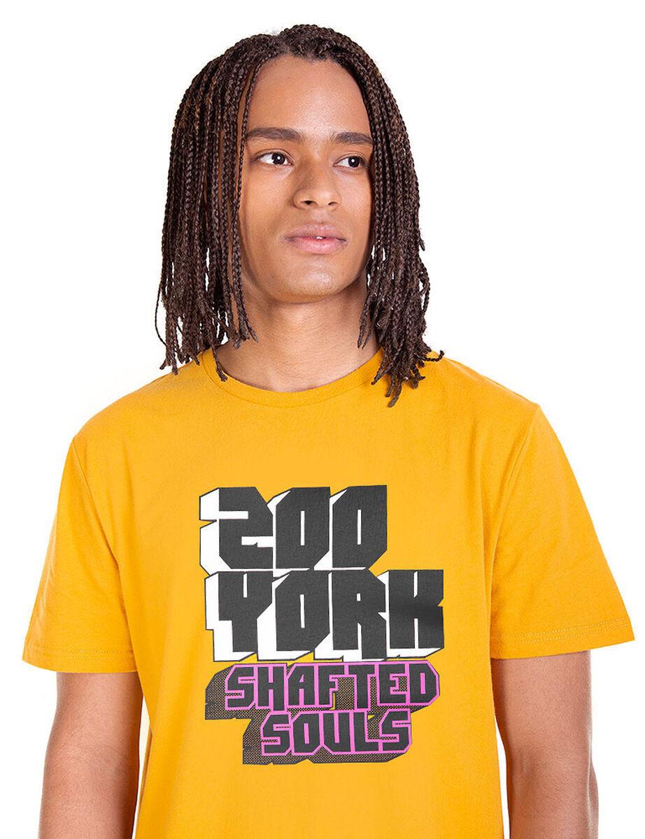Polera Hombre Zoo York Shaft