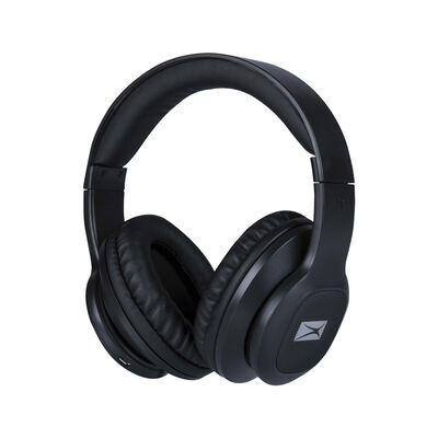 Audífonos Altec Lansing MZX301 BLK Negro