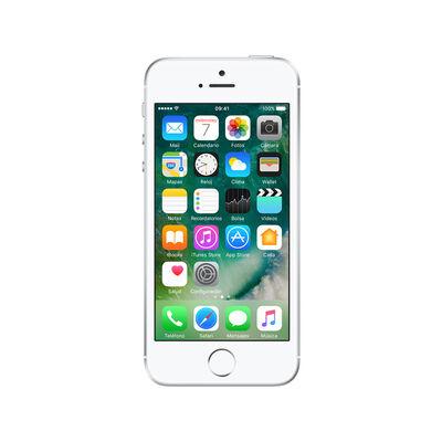"Celular Apple iPhone SE 64GB 4,7"" Blanco Entel"