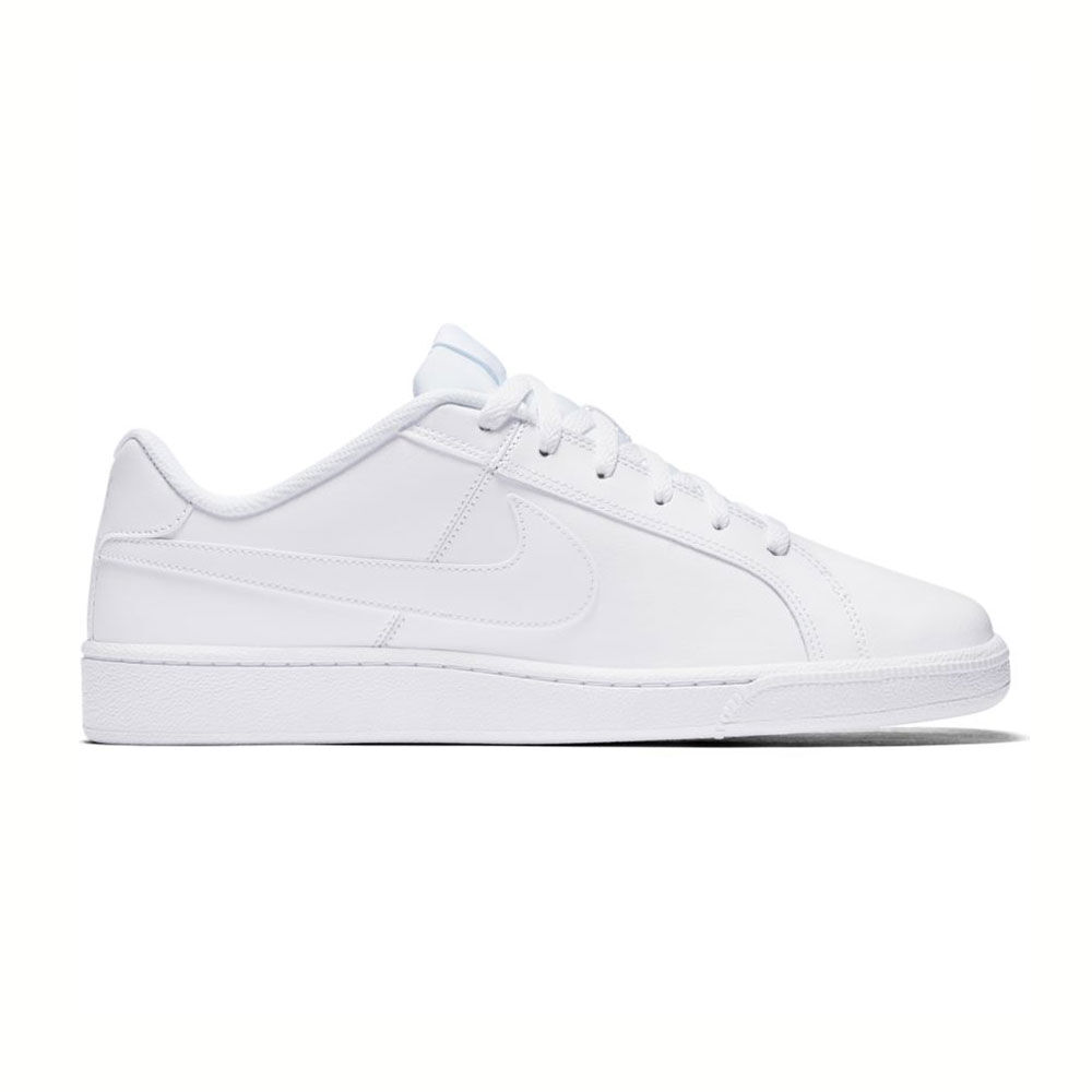 zapatillas blanca nike hombre