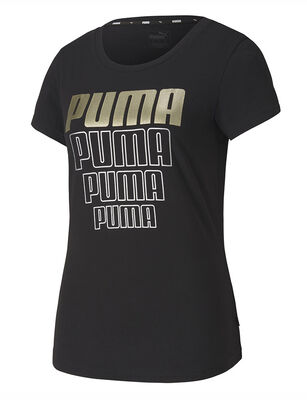 Polera Mujer Puma