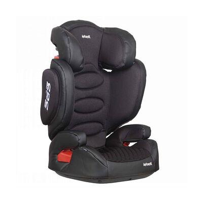 Silla Auto Butaca Premium Isofix Black Stone