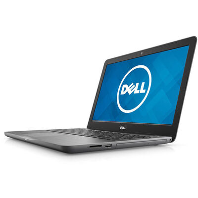 Notebook DELL Inspiron 5565 FX 8GB 1TB 15.6""
