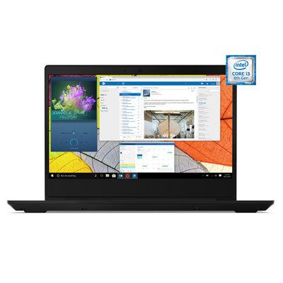 "Notebook Lenovo S145-14IWL Core i3 4GB 1TB 14"""