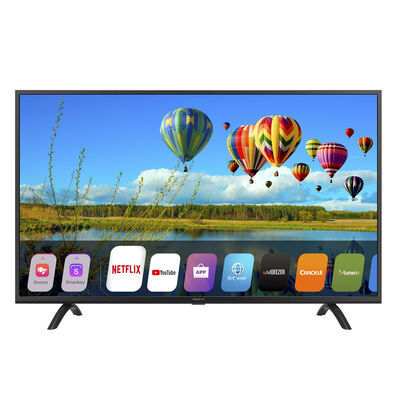 """LED 40"""" Master-G MGS4004X Smart TV Full HD"""