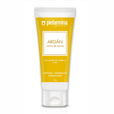 Crema de Manos | Argán | Nutre, Hidrata y Protege