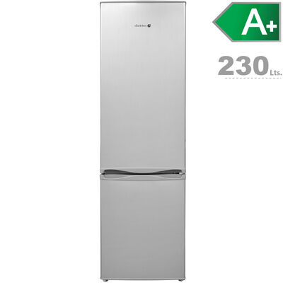 Refrigerador Combi Frío Directo Sindelen RD 2300SI 230 lt