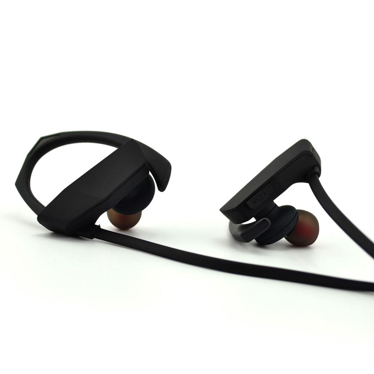 Audífonos Deportivos Bluetooth LhotseRM1 Negros