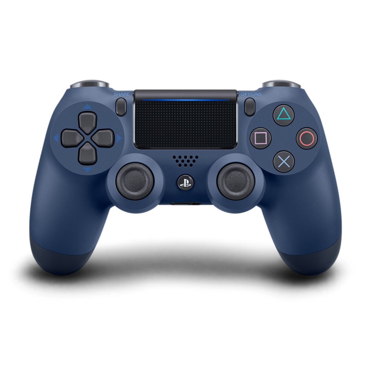Control PS4 Dualshock 4 Midnight Blue