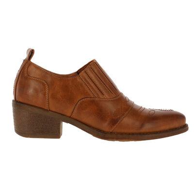 Zapato Amy Cognac Azaleia