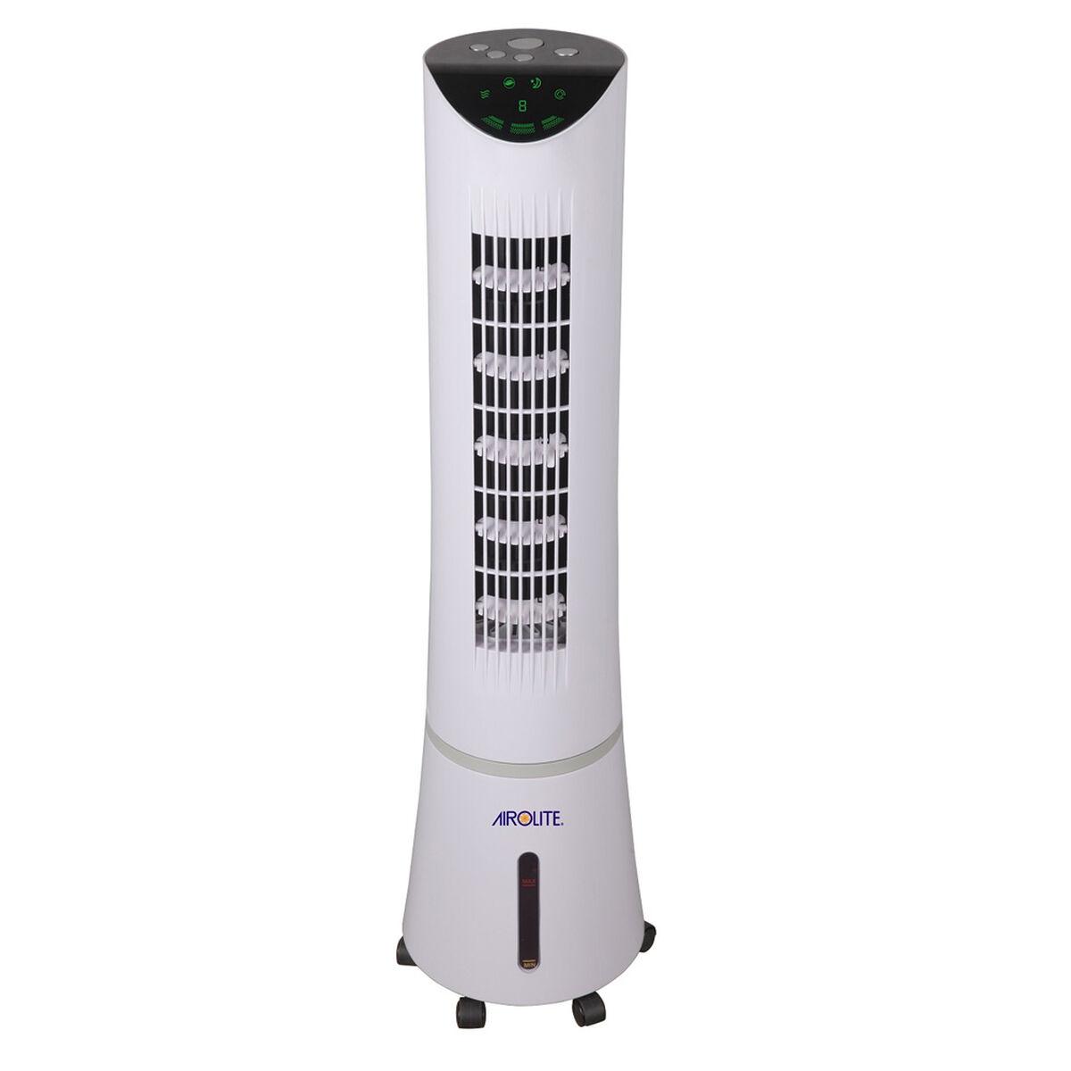 Enfriador Evaporativo Torre Digital