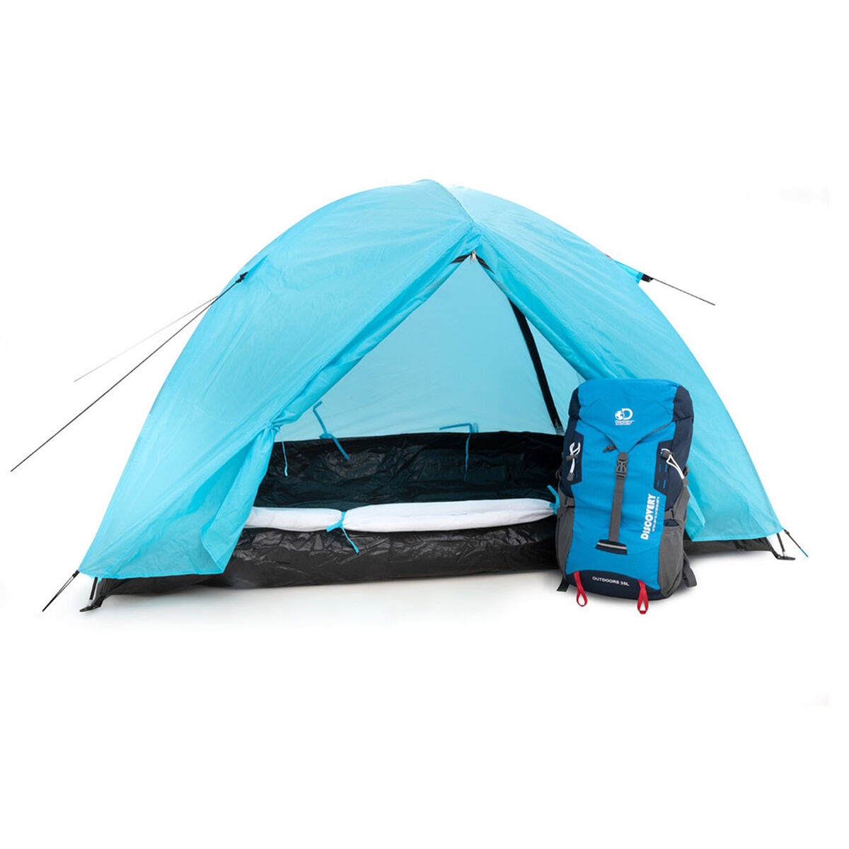 Carpa Grand Canyon Ii Discovery Adventure 2 Personas