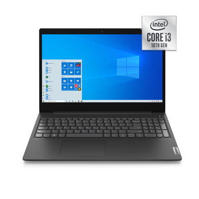Notebook Lenovo IP3-15IIL05 Core i3 4GB 256GB SSD 15.6""