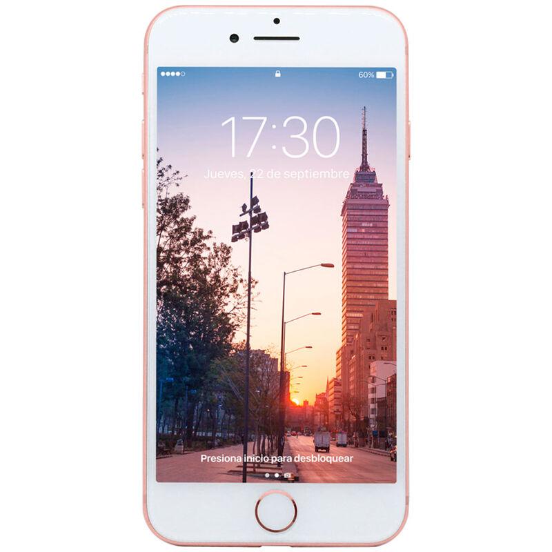 CEL_LIBRE APPLE Rosado IPHONE7+ REFURB 32GB