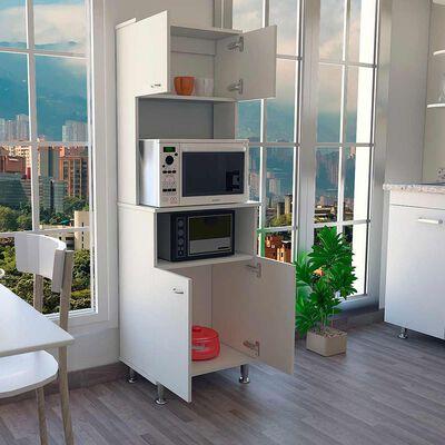 Mueble de Cocina TuHome Kitchen-54