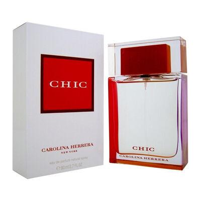 Perfume Chic Mujer EDP 80 ml