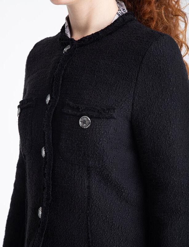 Blazer Zibel Mujer M19IYY9167