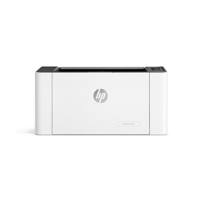 Impresora HP Láser Blanco y Negro 107A