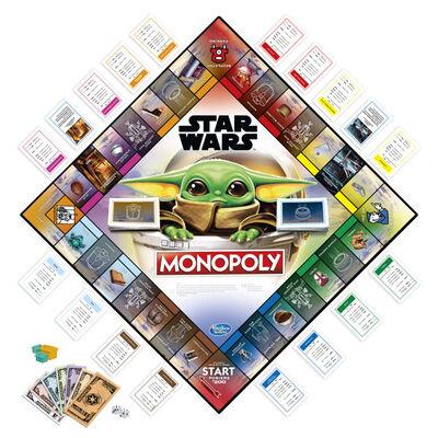Monopoly: Star Wars El Niño