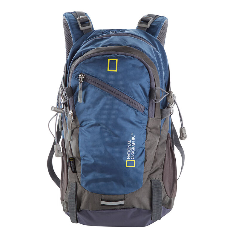 Mochila National Geographic Nepal 20L Azul