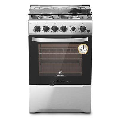 Cocina a Gas Mademsa 775X 4 Quemadores