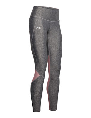 Calza Mujer Under Armour