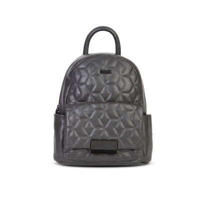 Backpack M Waterford Gris