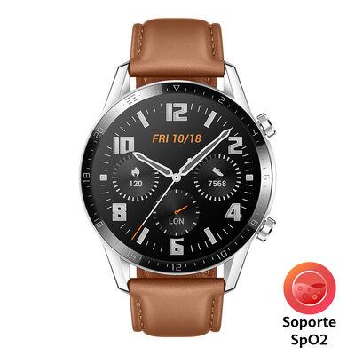 """Smartwatch Huawei WATCH GT 2 1,4"""" Latona Classic Café"""