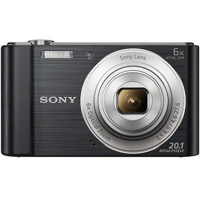 Cámara Sony DSC-W800