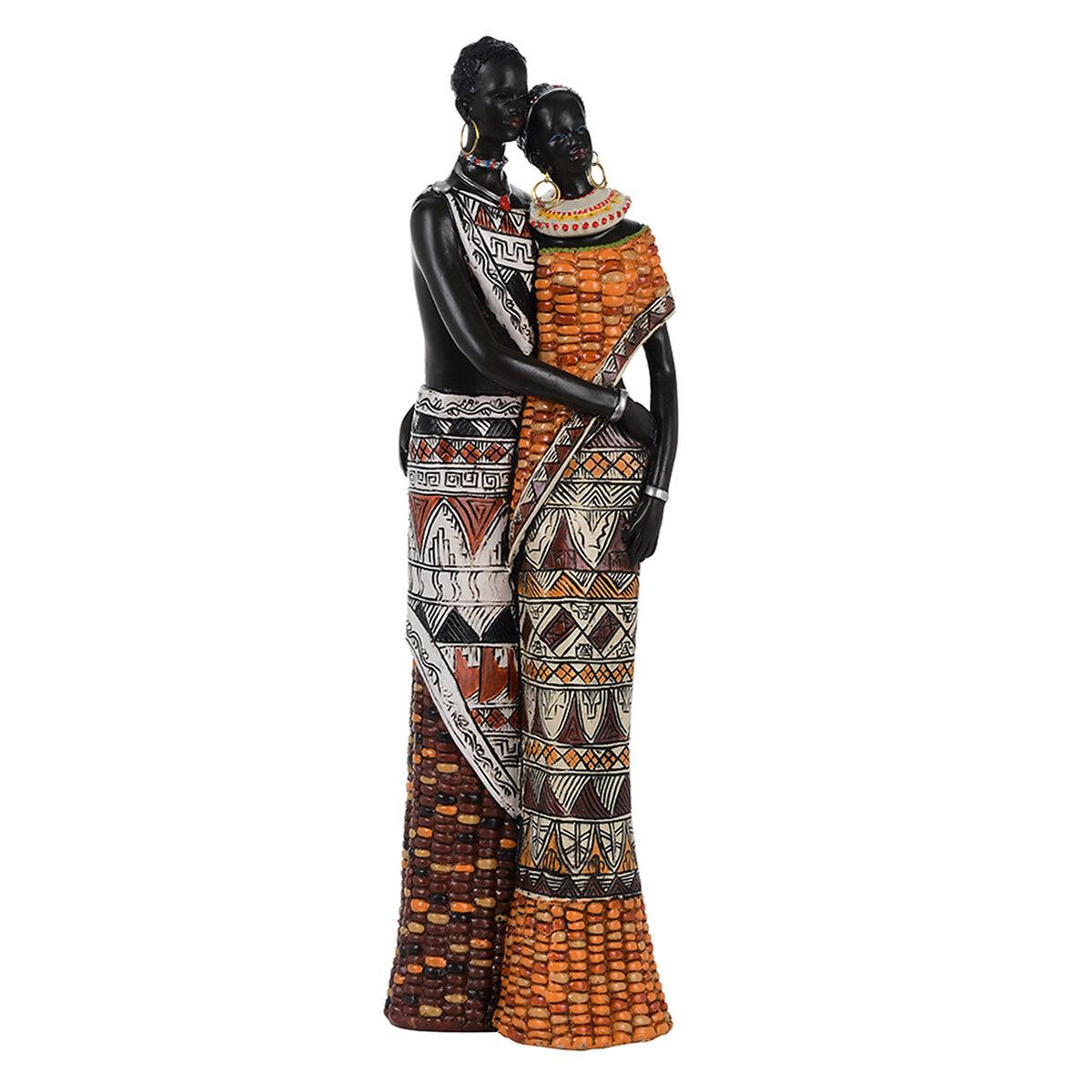 Figura Africana 34 Cms
