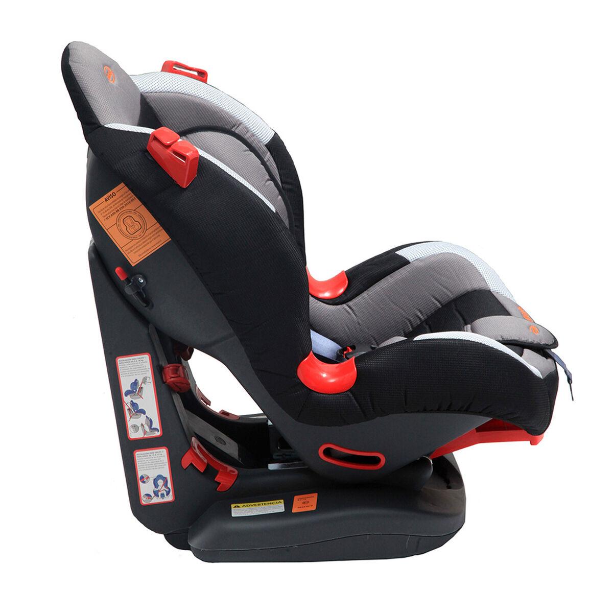 Silla para Auto Bebesit Lenox ES01