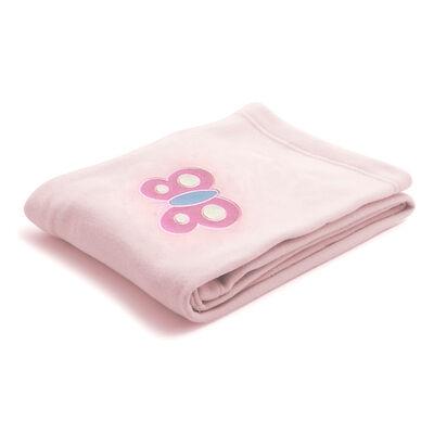 Cobertor de Polar Bebesit 114