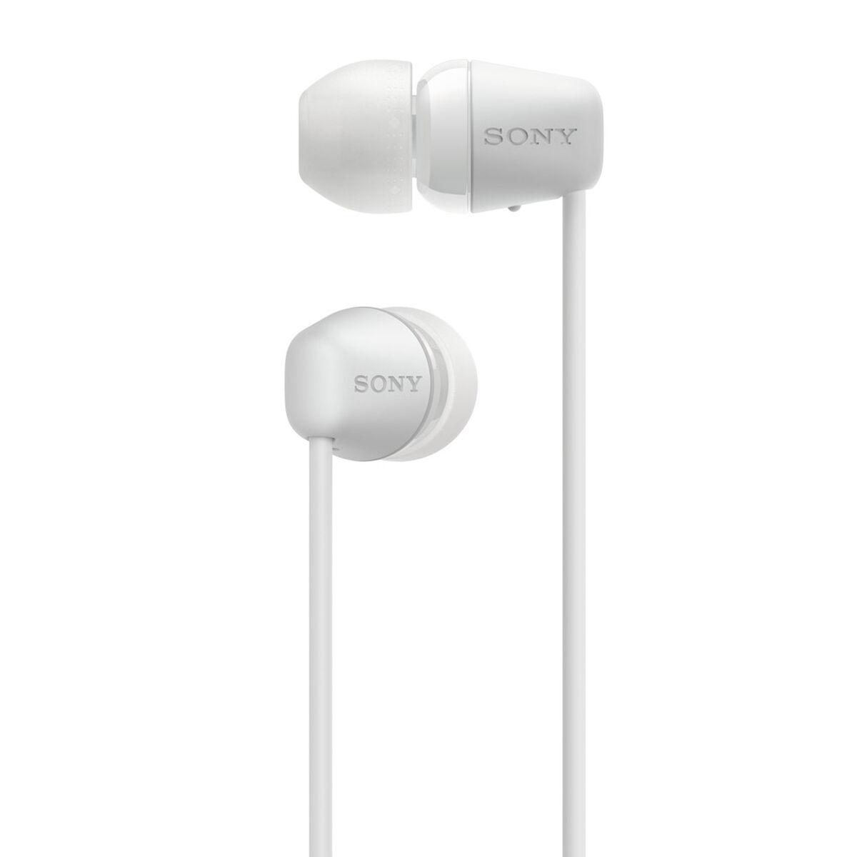 Audífonos In Ear Bluetooth Sony WI-C200