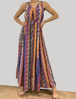 Vestido Mujer Liola