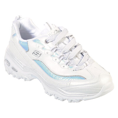Zapatilla Mujer Skechers D'Lites - Flash Tonic