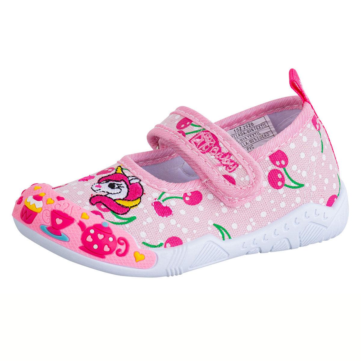 Zapato Niña ABC Baby