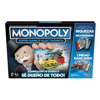 Recompensas Exclusivas Monopoly