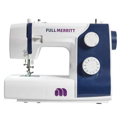 Máquina de Coser Merritt ME-3B-Full
