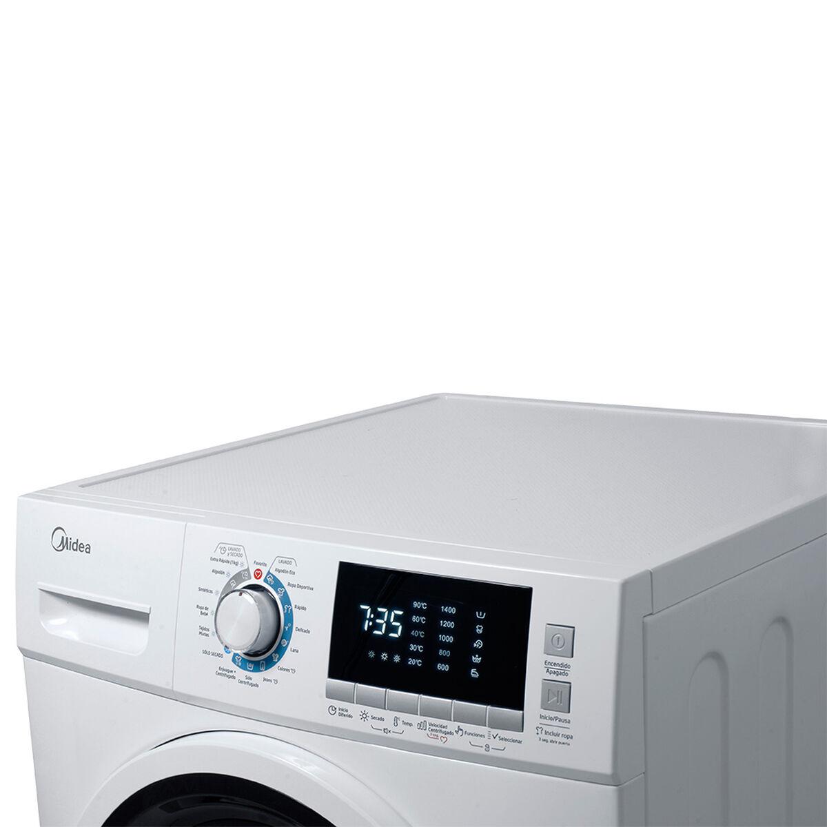 Lavadora Secadora Midea MLSF 100B1041 10 kg/8 kg