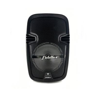 Parlante Karaoke Fiddler FD-PKBT82 Bluetooth Negro