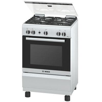Cocina a Gas Bosch Pro425 Sin información