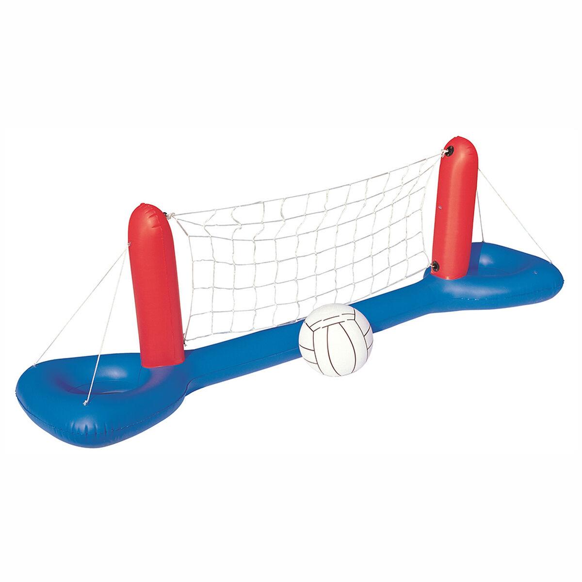 Juego de Voleibol Inflable Bestway