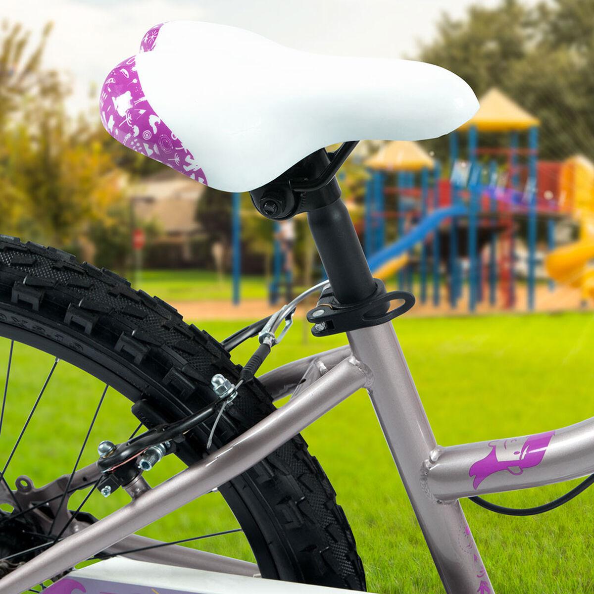 Bicicleta Infantil Oxford Luna Aro 20