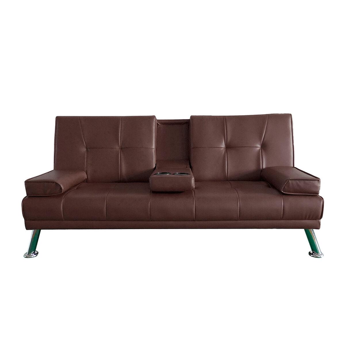 Futón Lounge 3 Cuerpos