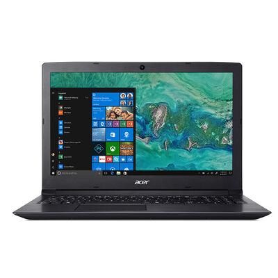"Notebook ACER A315-53-386P Core i3-8130U 4GB 1TB 15.6"" 16GB Optane"