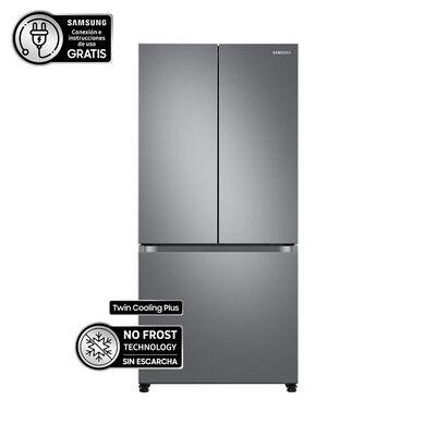 Refrigerador Side By Side Samsung RF44A5002S9 431 lts.